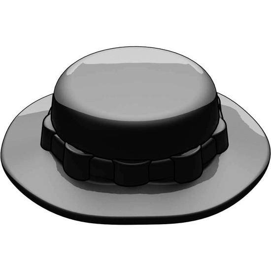 BrickArms Boonie Hat 2.5-Inch [Gray]