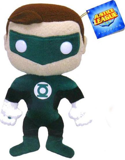 Funko Justice League Green Lantern 5-Inch Plushie