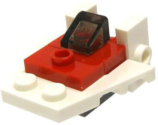 LEGO Star Wars Loose Micro Vehicles A-Wing Starfighter Loose Vehicle [Micro Loose]