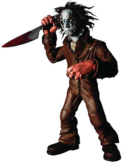 Halloween Cinema of Fear Michael Myers Action Figure [Halloween II]