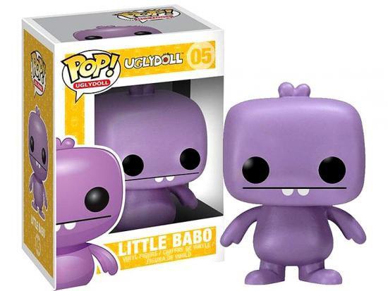 Funko POP! Uglydoll Little Babo Vinyl Figure #5