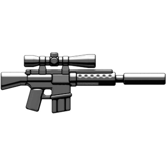 BrickArms M110 SASS 2.5-Inch [Black]