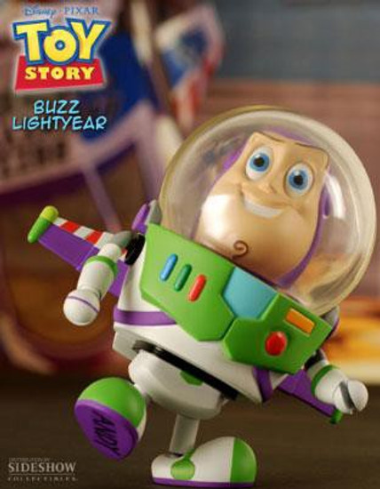 Toy Story Cosbaby Buzz Lightyear Vinyl Figure