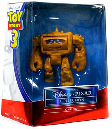 Toy Story 3 Disney Pixar Collection Chunk Action Figure [Foil Package]
