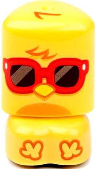Moshi Monsters Bobble Bots Common DJ Quack #13 [100 Rox]