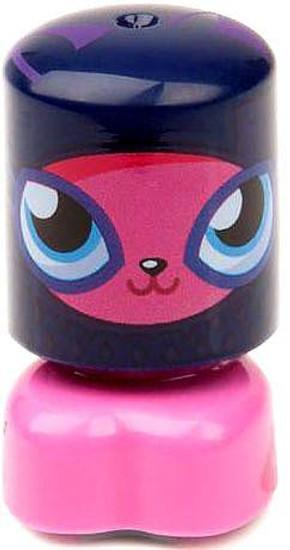 Moshi Monsters Bobble Bots Uncommon Sooki-Yaki #47 [100 Rox]