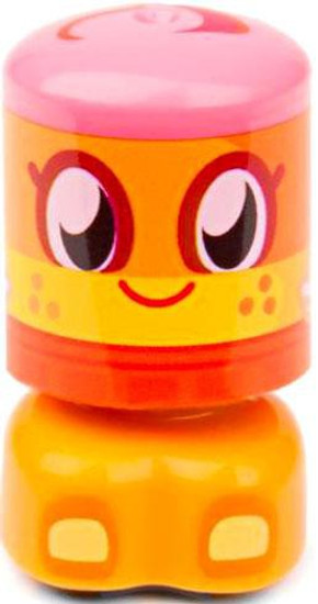 Moshi Monsters Bobble Bots Uncommon Coolio #52 [100 Rox]