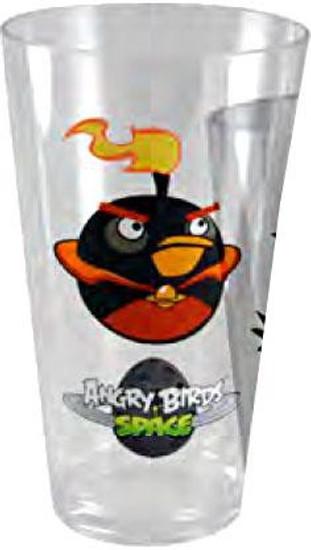 Angry Birds Space Firebomb Bird 23 Ounce Tumbler