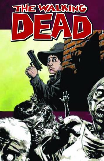 Image Comics The Walking Dead Volume 12 Trade Paperback [Life Among Them]