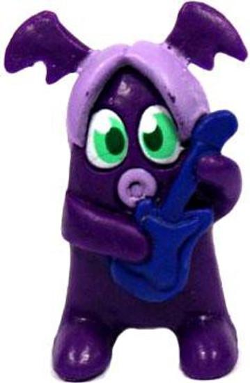 Moshi Monsters Moshlings Series 3 Frettie Facemelt 1.5-Inch Mini Figure M02