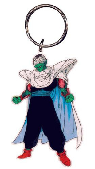 Dragon Ball Z Piccolo Keychain