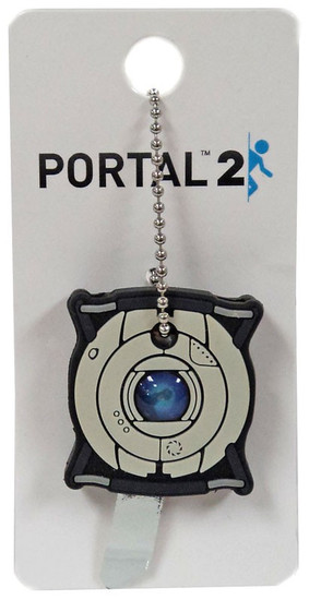 Portal 2 Wheatley Key Cap