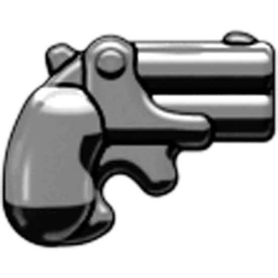 BrickArms Derringer 2.5-Inch [Gunmetal]