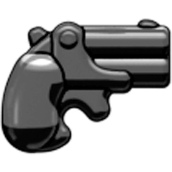 BrickArms Derringer 2.5-Inch [Black]
