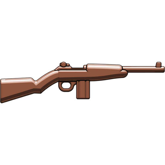 BrickArms M1 Carbine Full Stock 2.5-Inch [Brown]