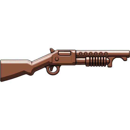BrickArms M97 Trench Gun 2.5-Inch [Brown]