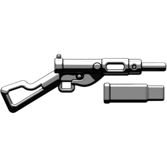 BrickArms Sten 2.5-Inch [Gunmetal]