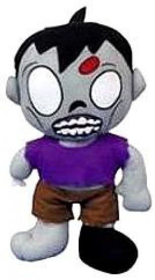 The Walking Dead Male Zombie Plush Figure