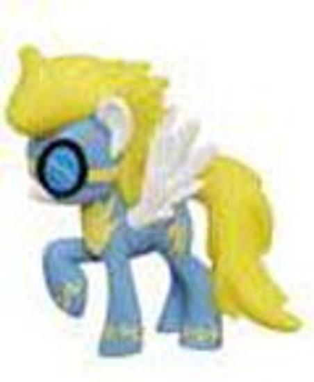 My Little Pony Friendship is Magic 2 Inch Spitfire PVC Figure