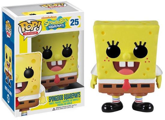 Funko POP! TV Spongebob Squarepants Vinyl Figure #25