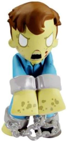 Funko The Walking Dead Mystery Minis Series 1 Prisoner Walker 1/24 Mystery Minifigure [Loose]