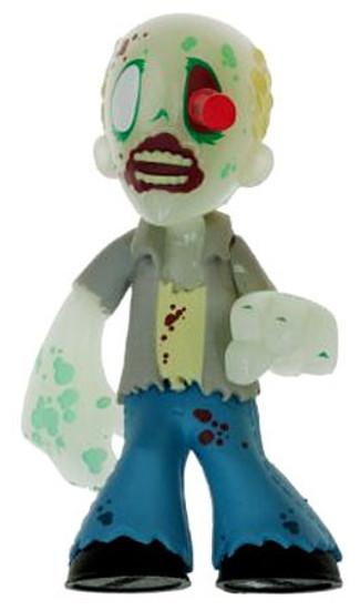 Funko The Walking Dead Mystery Minis Series 1 Glow RV Walker 1/72 Mystery Minifigure [Loose]