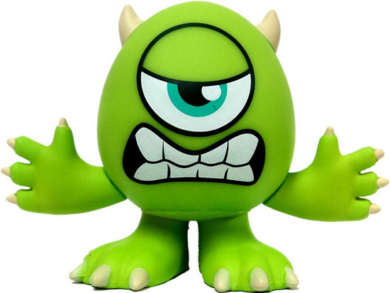 Funko Disney / Pixar Monsters Inc Mystery Minis Series 1 Mike Wazowski Mystery Minifigure [Angry Face Loose]