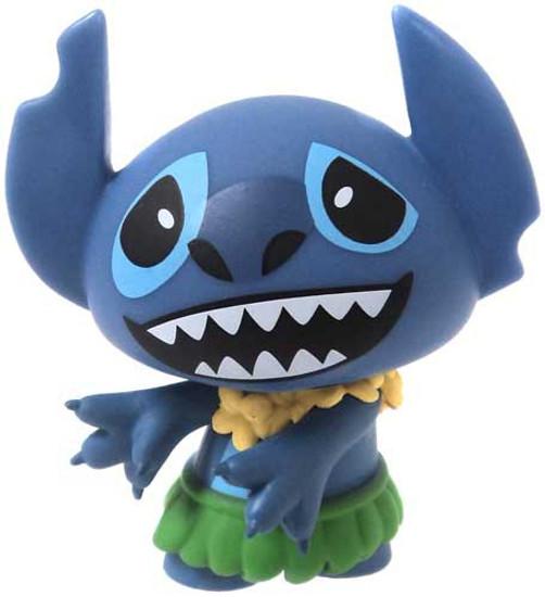 Funko Disney Lilo & Stitch Mystery Minis Series 1 Stitch Mystery Minifigure [Hula, Eyes Open Loose]
