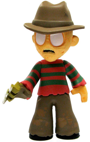 Funko Nightmare on Elm Street Horror Classics Series 1 Mystery Minis Freddy Krueger 2.5-Inch Mystery Minifigure [Loose]