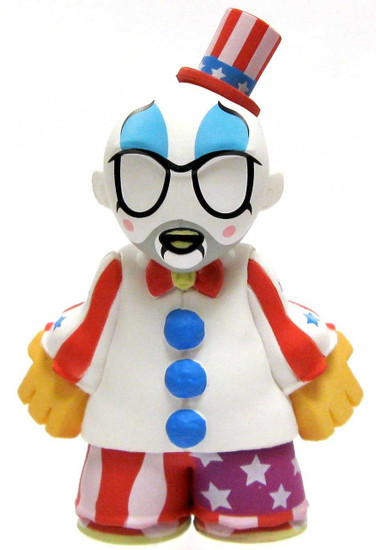 Funko Horror Classics Series 1 Mystery Minis Captain Spaulding 2.5-Inch Mystery Minifigure [Loose]
