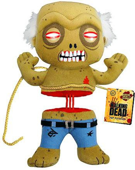 Funko The Walking Dead Well Zombie 5-Inch Plushie