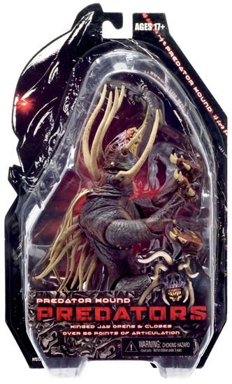 NECA Predators Series 3 Predator Hound Action Figure
