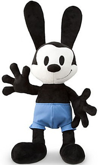 Disney Mickey Mouse Oswald Exclusive 18-Inch Plush