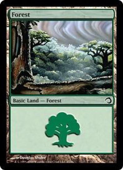 MtG Premium Deck Series: Slivers Basic Land Forest [RANDOM Artwork]