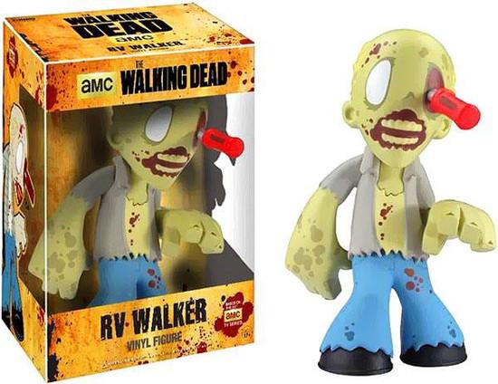 Funko The Walking Dead RV Walker 7-Inch Vinyl Figure