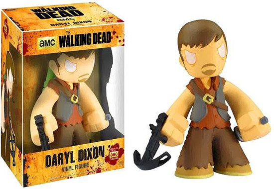 Funko The Walking Dead Daryl Dixon 7-Inch Vinyl Figure