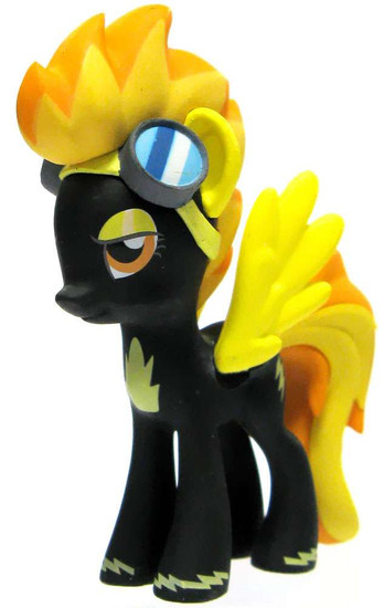 Funko My Little Pony Series 1 Mystery Minis Spitfire 1/12 Mystery Minifigure [Loose]