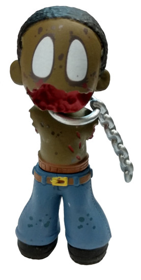 Funko The Walking Dead Mystery Minis Series 2 Michonne's Pet Walker 2/24 Mystery Minifigure [Black Shoes Loose]