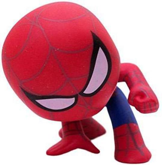 Funko Marvel Series 1 Mystery Minis Spider-Man 2/24 Mystery Minifigure [Loose]