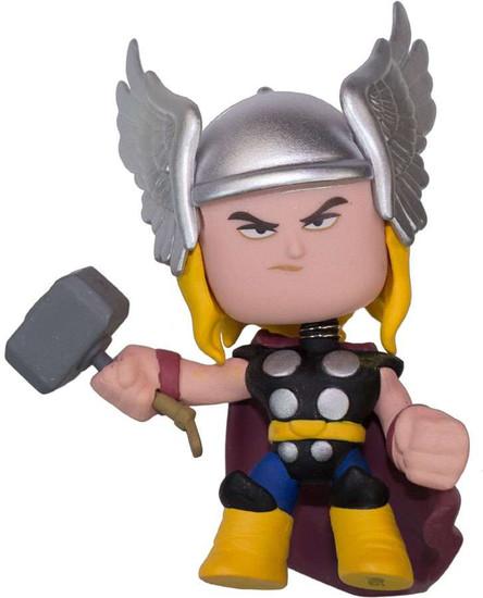 Funko Marvel Series 1 Mystery Minis Thor 2/24 Mystery Minifigure [Loose]