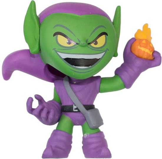 Funko Marvel Series 1 Mystery Minis Green Goblin 2/24 Mystery Minifigure [Loose]