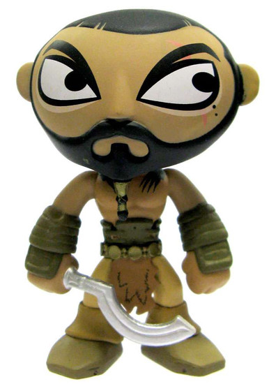 Funko Game of Thrones Series 1 Mystery Minis Khal Drogo 1/72 Ultra Rare Mystery Minifigure [Loose]