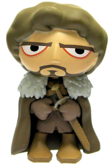 Funko Game of Thrones Series 1 Mystery Minis Robb Stark 2/24 Mystery Minifigure [Loose]