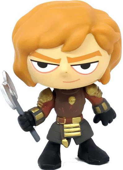 Funko Game of Thrones Series 1 Mystery Minis Tyrion Lannister 2/24 Mystery Minifigure [Loose]
