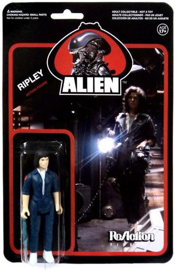 Funko Alien ReAction Ripley Action Figure