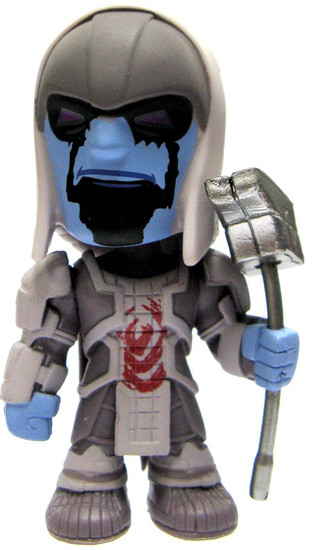Funko Marvel Guardians of the Galaxy Mystery Minis Ronan 2-Inch 1/12 Mystery Minifigure [Standard Verrsion Loose]
