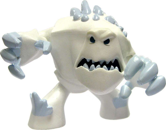 Funko Disney Frozen Mystery Minis Marshmallow 3-Inch Mystery Minifigure [Angry Loose]