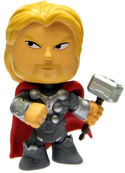 Funko Marvel Avengers Age of Ultron Mystery Minis Thor 2.5-Inch Mystery Minifigure [Loose]