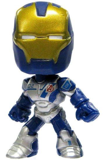 Funko Marvel Avengers Age of Ultron Mystery Minis Iron Legion 2.5-Inch 1/12 Mystery Minifigure [Loose]