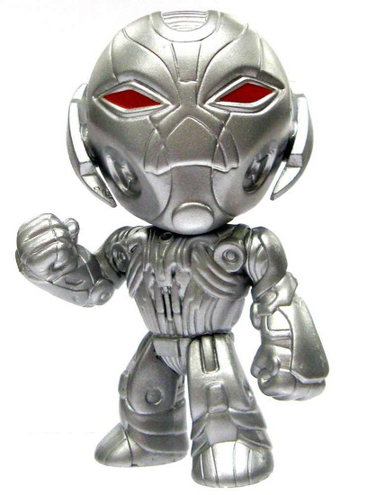 Funko Marvel Avengers Age of Ultron Mystery Minis Ultron 2.5-Inch 1/12 Mystery Minifigure [Loose]